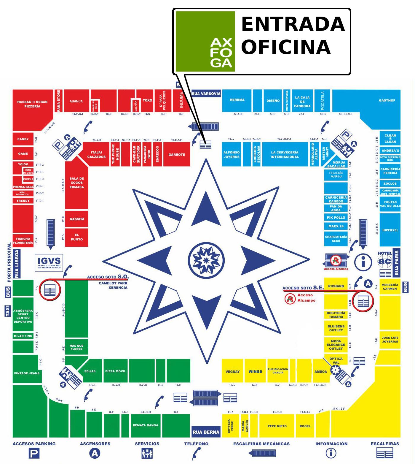 plano oficina area central